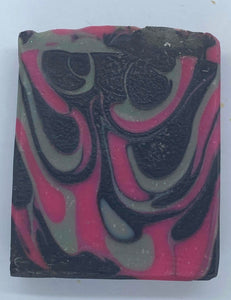 Fierce artisan soap