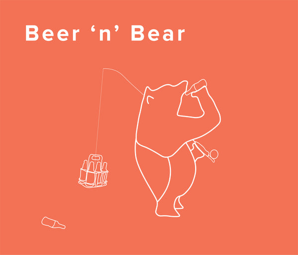 Beer 'n' Bear Podcast - With Daniel Parsons