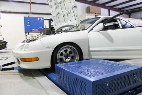 Dyno Tuning Services in Arden, North Carolina | HPTautosport