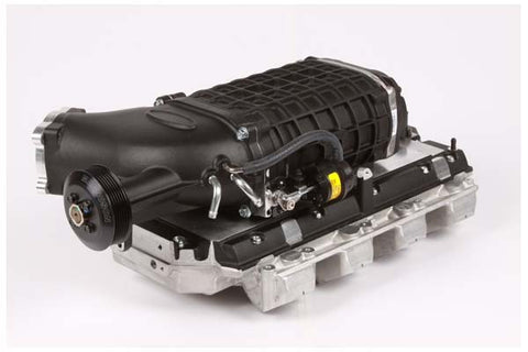Magnuson Cadillac Escalade, GMC Yukon L86 6.2L V8 Direct Injected Radix Supercharger System 01-23-53-189-BL