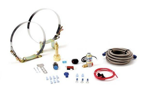 CryO2 Installation Kit (without tank) 080105