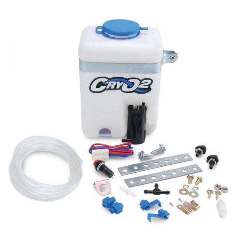 CryO2 Intercooler Water Sprayer Kit 080140