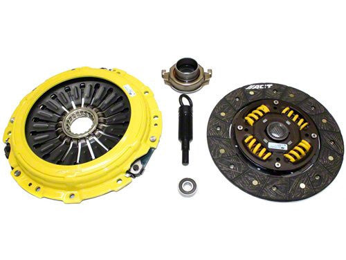 ACT Clutch Kit - Heavy Duty (HD) - Lancer - 2002-2006 - MB8-HDSS - HPTautosport