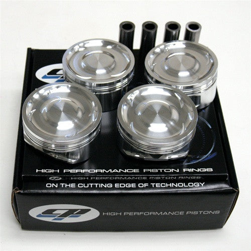 CP Piston Set - Honda/Acura K24/K20 Frank - 12.5:1 COMP / 90mm BORE - SC71474X - HPTautosport