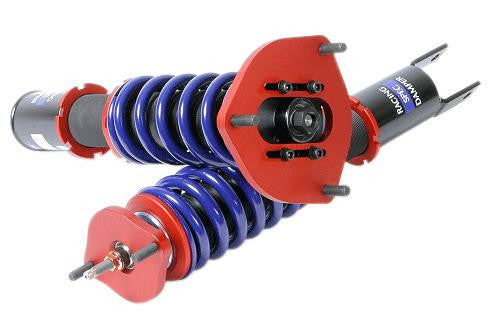 Buddy Club Racing Spec Coilovers - Accord - 2003-2007 - BC02-RSDCM7 - HPTautosport