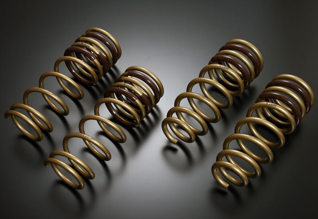 TEIN Springs - Htech - IS300 - 2000-2005 - SKY94-BUB00 - HPTautosport