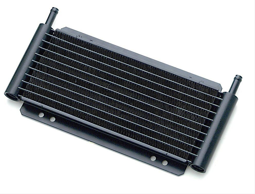 Derale Stacked Plate Fluid Coolers 13402