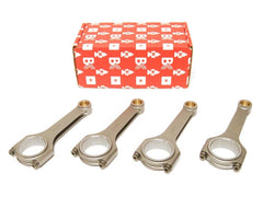 Brian Crower Connecting Rods - Mitsubishi/DSM 2nd Gen/Evo - 5.906/1.038/.866 - bROD w/ARP2000 BC6109 - HPTautosport