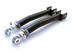 SPL Parts Titanium Rear Toe Arms (S13 Z32) Black Finish SPL RTA S13 - HPTautosport