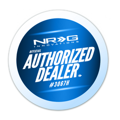 NRG Innovations Voltage Stabilizer E-PAC2 - Red EPAC-200RD - HPTautosport