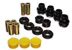 Energy Suspension Control Arm Bushing Set Black (97-01 Prelude) Part# 16.3119G - HPTautosport