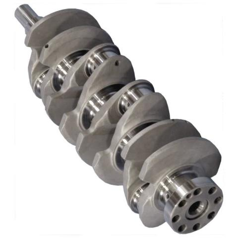 Eagle 4340 Steel Crankshaft B18 & B20 Non Vtec & B18 Vtec (3.504 Rod Stroke) 1835041772