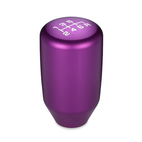 Acuity Purple ESCO-T6 Shift Knob for Honda / Acura M10 x 1.5mm