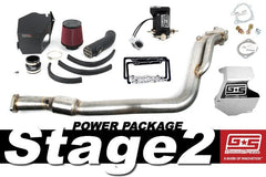 Grimmspeed Stage 2 Power Package for 08-14 Subaru WRX 191002