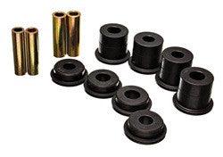 Energy Suspension FD REAR SUBFRAME BUSHING SET (99-04 Ford Mustang) 4.4116G - HPTautosport
