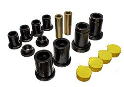 Energy Suspension CONTROL ARM BUSHING SET (98-02 Ford, 98-02 Lincoln, 98-02 Mercury) 4.3162G - HPTautosport