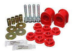"Energy Suspension Front 1 1/4"" SWAY BAR BUSHING SET (99 Ford F-250, 99-04 Ford F-350) 4.5192R - HPTautosport"