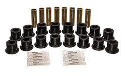 Energy Suspension CONTROL ARM BUSHING SET (94-06 Hmmer) 3.3189G - HPTautosport