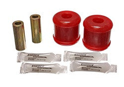 Energy Suspension CONTROL ARM BUSHING SET (00-03 Nissan Sentra) 7.3113R - HPTautosport