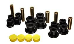 Energy Suspension 34MM FRT SWAY BAR BUSHING SET (02-05 Dodge Ram 1500 Pickup) 5.2115G - HPTautosport