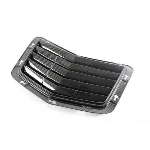 APR Performance (2014-Up Chevrolet Corvette C7) Hood Vent CF-700005 - HPTautosport