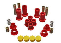 Energy Suspension CONTROL ARM BUSHING SET (99-07 Chevrolet, 99-07 GMC, 02-06 Cadillac) 3.3190R - HPTautosport