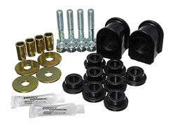 "Energy Suspension Front 1 1/4"" SWAY BAR BUSHING SET (99 Ford F-250, 99-04 Ford F-350) 4.5192G - HPTautosport"