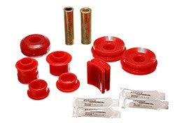 Energy Suspension CONTROL ARM BUSHING SET (05-09 Ford Mustang) 4.3167R - HPTautosport
