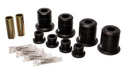 Energy Suspension CONTROL ARM BUSHING SET (99-04 Ford Mustang) 4.3161G - HPTautosport
