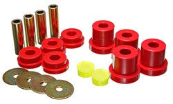 Energy Suspension TC RAR SUB FRAME BUSHING SET (05-07 Energy Suspension  8.4108R - HPTautosport
