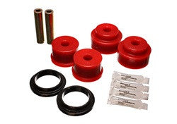 Energy Suspension CONTROL ARM BUSHING SET (03-06 Toyota Matrix, 03-04 Toyota Corolla) 8.3121R - HPTautosport