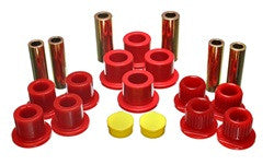 Energy Suspension REAR LEAF SPRING BUSHINGS  (Ford Excursion 4WD 2000-2004) 4.2149R - HPTautosport