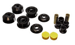Energy Suspension CONTROL ARM BUSHING SET (05-07 Scion, 03-06 Toyota Matrix, Corolla) 8.3120G - HPTautosport