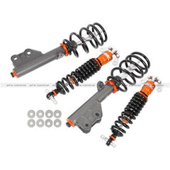 aFe Control PFADT Series Featherlight Single Adj Street/Track Coilover System for 97-13  Corvette