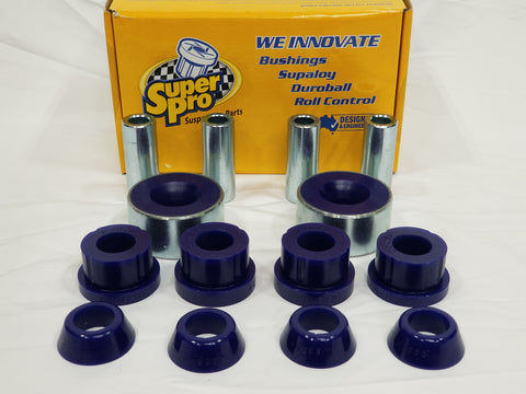 SuperPro Front Lower Control Arm Bushing Kit Acura RSX Base & Type-S SPF2306K