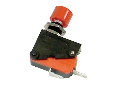 DEI CryO2 Push Button Switch 080232