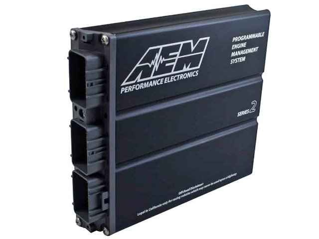 AEM 30-6030 Series 2 Plug & Play EMS, K-Series ECU, Honda Civic K20a2 swap 30-6030