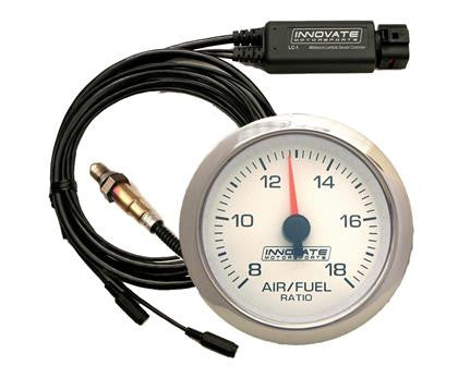 Innovate 3821 G4 Wideband Air Fuel Gauge LC-1 Kit 3821