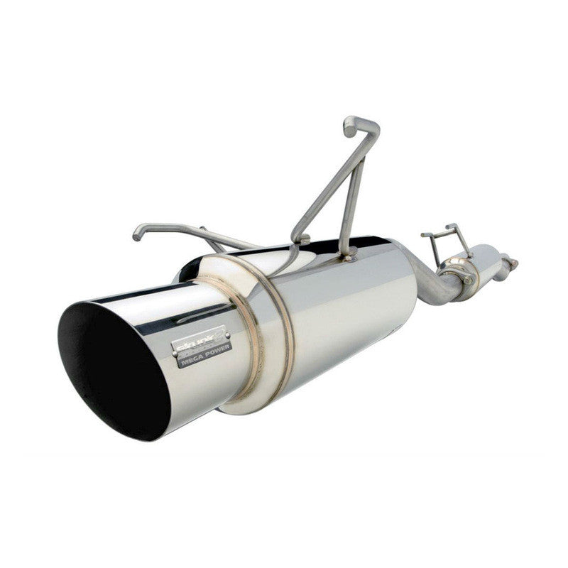 "Skunk2 Racing Mega Power RR 3"" Exhaust System 2012-2015 Honda Civic Si Coupe K24Z7 413-05-6050 - HPTautosport"