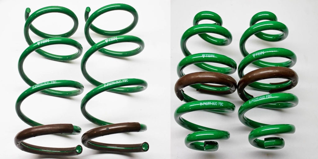 TEIN S.TECH LOWERING SPRINGS BMW M3 94 95 96 97 98 99 2dr/4dr E36 SKG76-AUB00 - HPTautosport