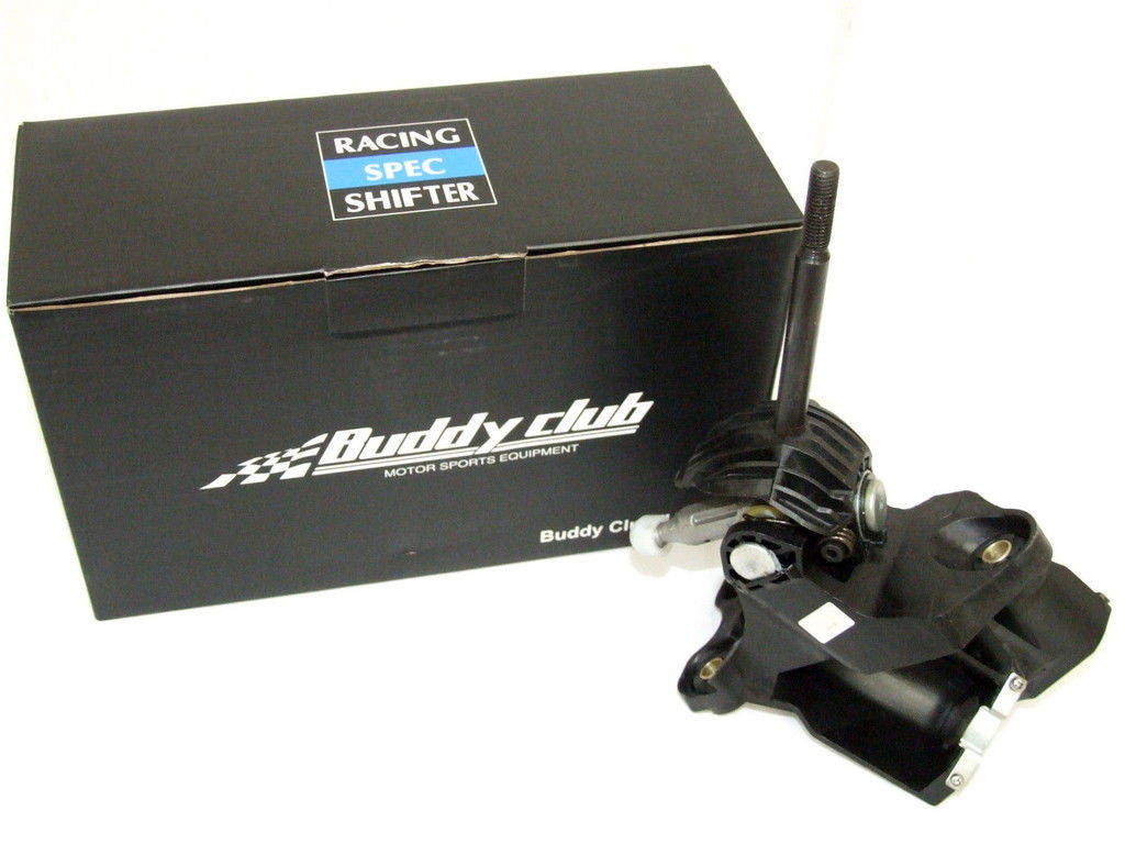 Buddy Club Racing Spec Short Shifter 2006-2011 Honda Civic Manual Transmission BC08-RSS-H008 - HPTautosport