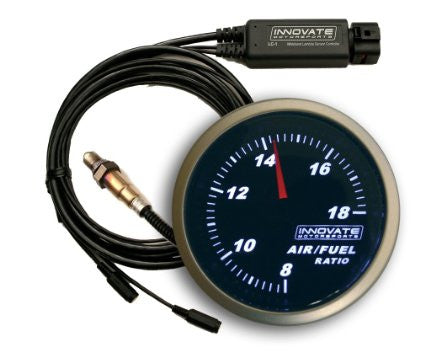 Innovate 3802 G3 Wideband Air Fuel Gauge LC-1 Kit 3802