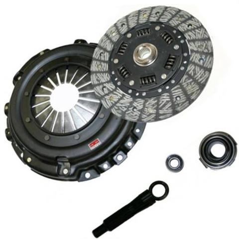 Competition Clutch Kit K20 Stage 2 RSX-S Civic Si K20a2 k20z1 k20z3 8037-2100 - HPTautosport