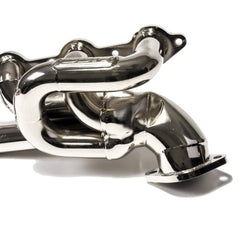 BBK LS3 L99 Shorty Tuned Length Exhaust Headers - 1-3/4 Chrome for  10-15 Camaro