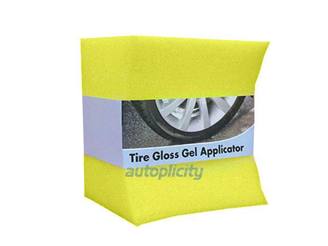 SONAX Tire Dressing Applicator Sponge 417800