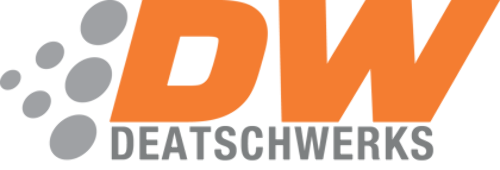 DeatschWerks DW65v Series 265 LPH Compact In-Tank Fuel Pump w/ VW/Audi 1.8T / 3.2 VR6 AWD Set Up Kit