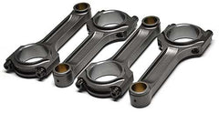 Brian Crower Connecting Rods - Subaru EJ205-EJ257 - 5.141 - BC625+ w/ARP Custom Age 625+ Fasteners BC6608 - HPTautosport