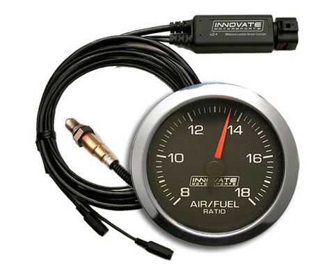 Innovate 3822 G5 Wideband Air Fuel Gauge LC-1 Kit 3822
