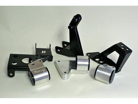 HASPORT Swap Motor MOUNT KIT K20Z K20A 92-95 CIVIC / 94-01 INTEGRA EGK1 EGK2