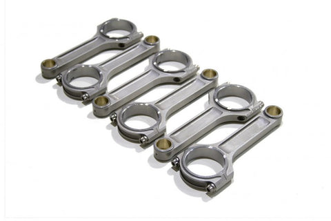Brian Crower Connecting Rods - Honda/Acura K24 Stroker - 5.985 - LightWeight Custom w/.935 width/1.890 Bore BC6059